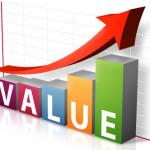 more value, more money
