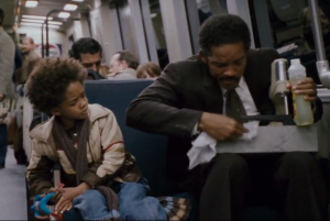 the pursuit of happyness jaden smith
