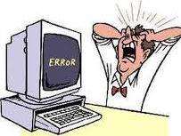 software problem